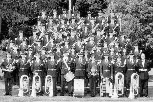 Stadtmusik anno 1996