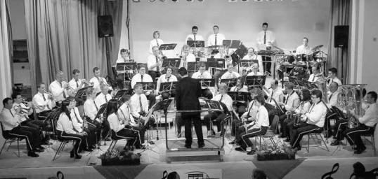 Stadtmusik anno 2004