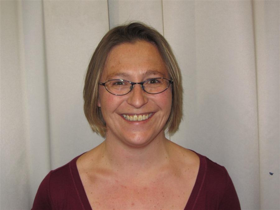 Karin Mangold