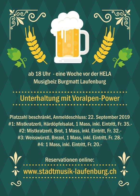 R Oktoberfest 2019
